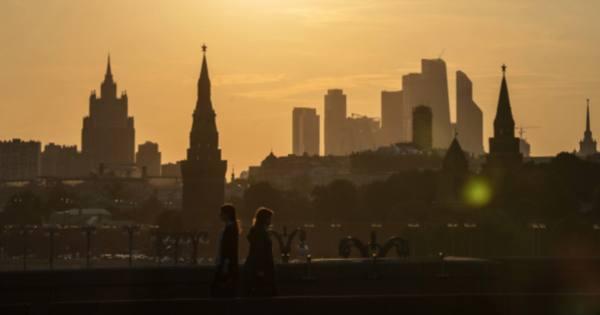"""Владимир Ефимов: """"Бюджет Москвы получил доход свыше 2 трлн рублей"""""""