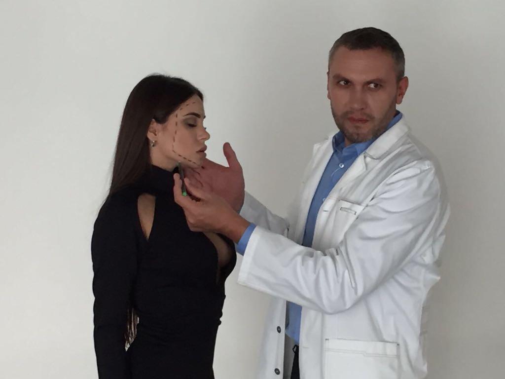 Операции без крови - технология будущего от Дмитрия Саратовцева
