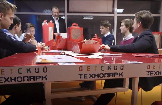 Наталья Сергунина перечислила комплекс профнавигационных программ Москвы в этом году