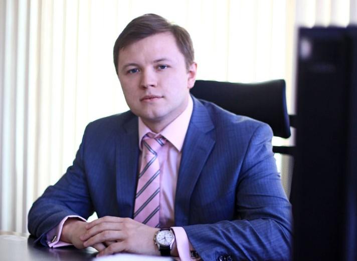 Будущее экономическое развитие Москвы обсудил Владимир Ефимов