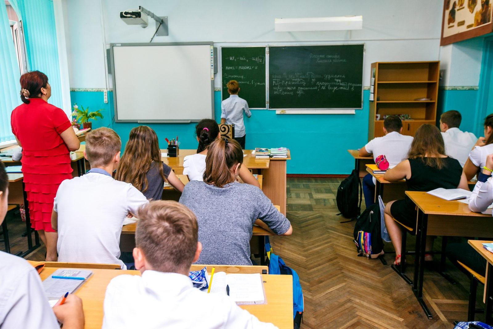Столичных учителей отправят на стажировку в Кремниевую долину
