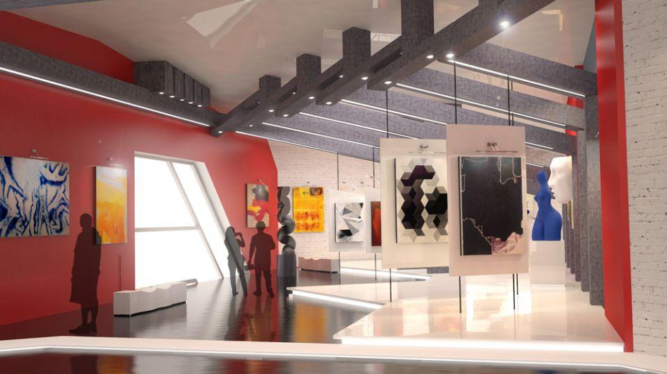 Наталья Сергунина: власти Москвы одобрили создание музея современного искусства и развития культурного кластера