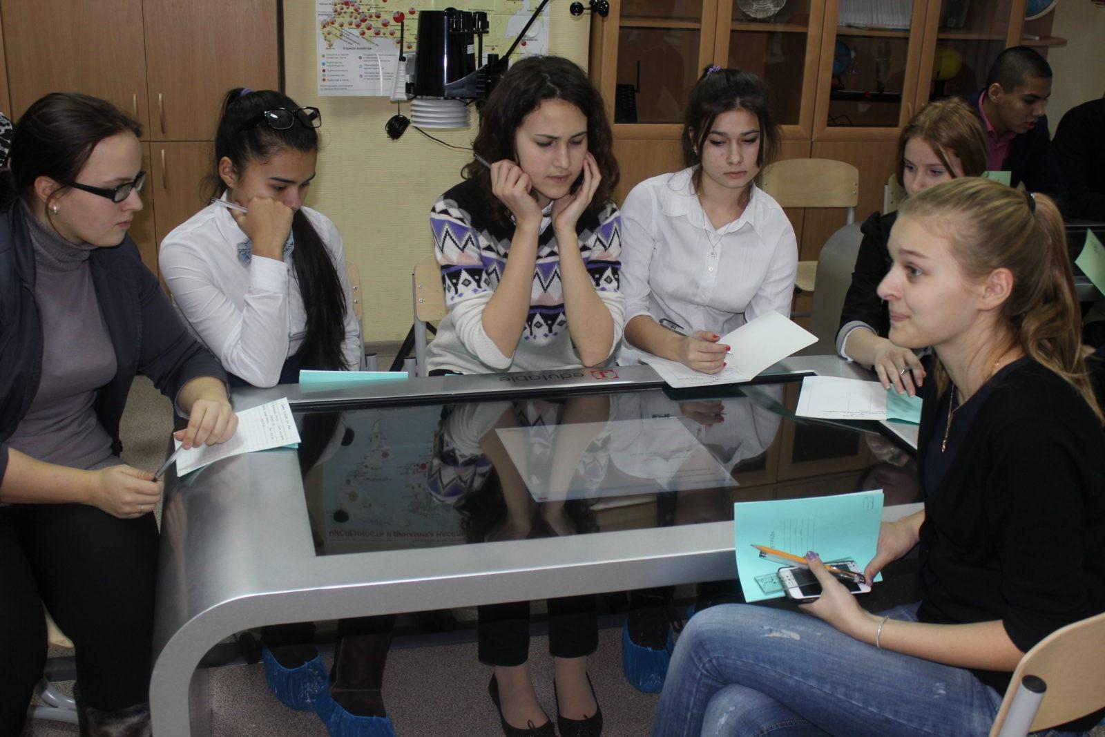 Депутаты Мосгордумы оценили образовательный процесс в школе №1547