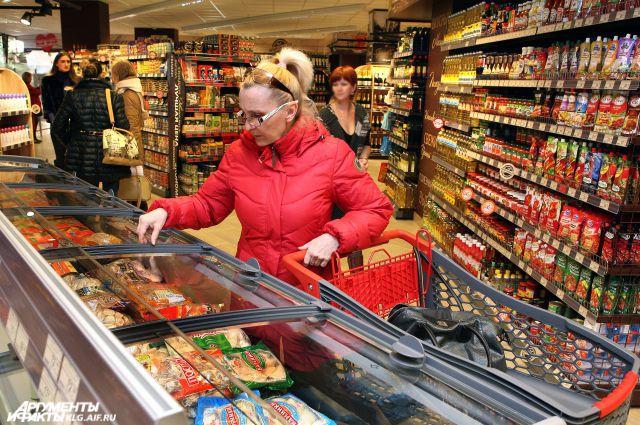 Наталья Сергунина: в I квартале торговый оборот столицы превысил 1,1 триллиона рублей