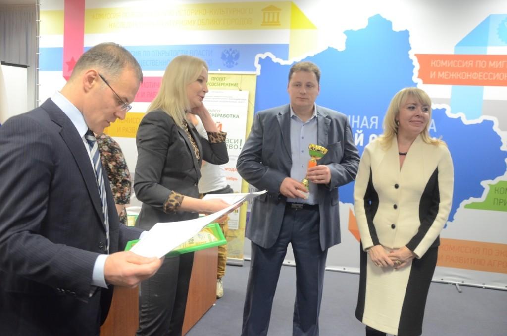 Денис Кондратьев в рамках «Экологических итогов» на ОТР рассказал о «мусорной проблеме» в РФ