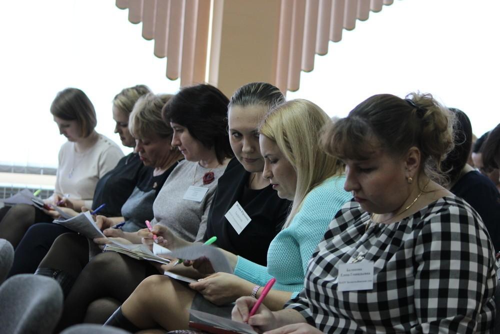 В Тамбове намереваются взять на вооружение опыт Московской системы образования