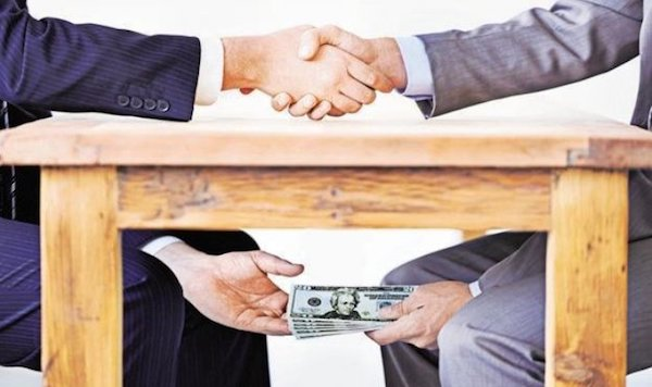 ТПП РФ поспособствует появлению в бизнес-структурах специалистов для выявления коррупции