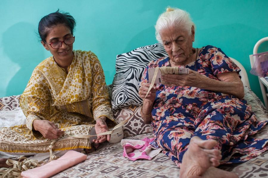 Отчет Orb Media демонстрирует связь отношения к старости с длительностью жизни
