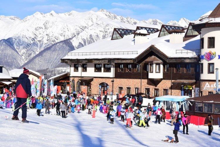 Сергей Бачин: «Федеральная целевая программа позволяет сократить сроки окупаемости туристических объектов»