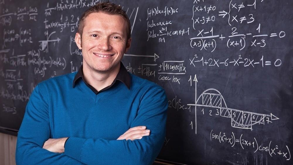 Исаак Калина сообщил о росте числа мужчин-педагогов в Москве
