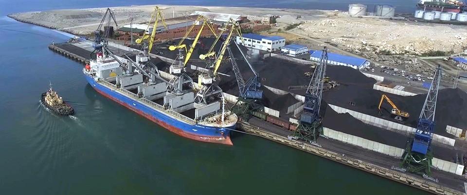 «Малый порт» Андрея Мельниченко инвестирует в экологию Находки 228 млн. рублей