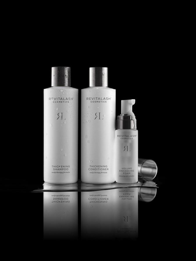 RevitaLash® Cosmetics расширяет ассортимент средствами по уходу за волосами