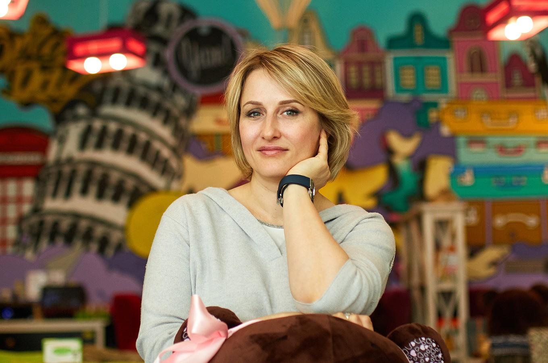 Анастасия Татулова инициировала встречу предпринимателей для обсуждения вопросов развития бизнеса