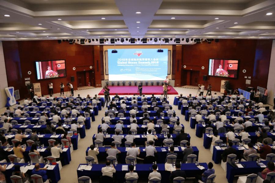 Саммит МОС-2018 с успехом завершился в Циндао
