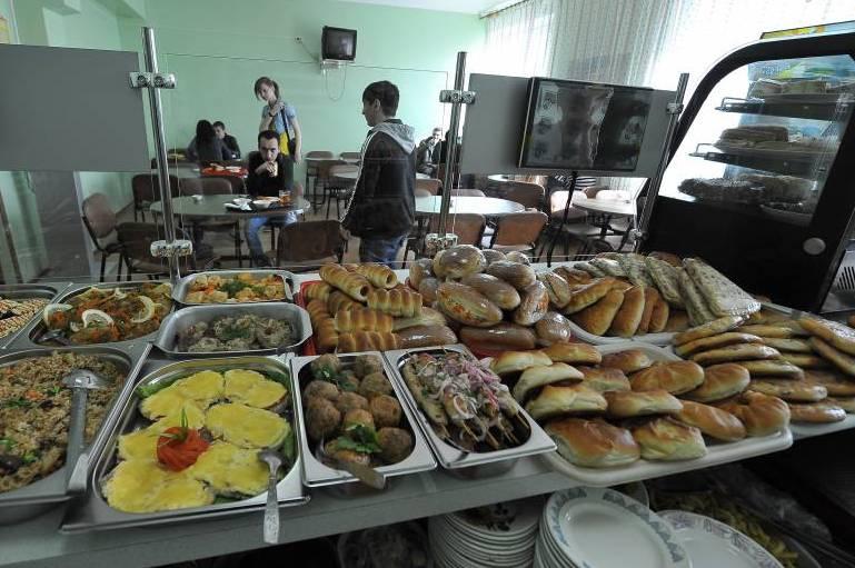 Кафе и рестораны Москвы в рамках ЧМ-2018 заработали 17 млрд. рублей