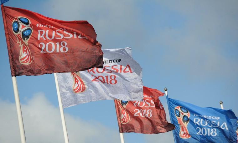 Владимир Ефимов рассказал об экономическом эффекте от проведения чемпионата мира по футболу в Москве