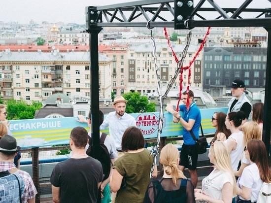 На YouTube-канале выложили видео-экскурсии по улицам Москвы