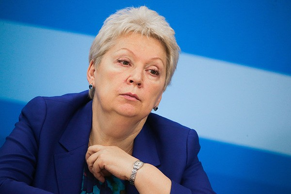 Ольга Васильева высоко оценила систему образования Москвы