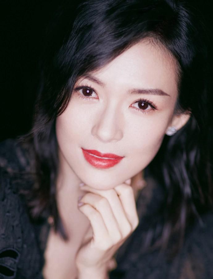 Бренд Clé De Peau Beauté сообщил о начале сотрудничества с актрисой Чжан Цзыи