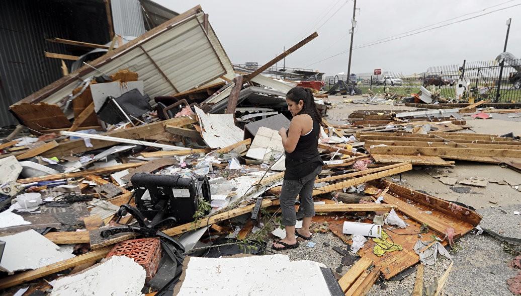 Поддержкой Фонда помощи жертвам ураганов воспользовались 900 семей Сент-Киттса и Невиса