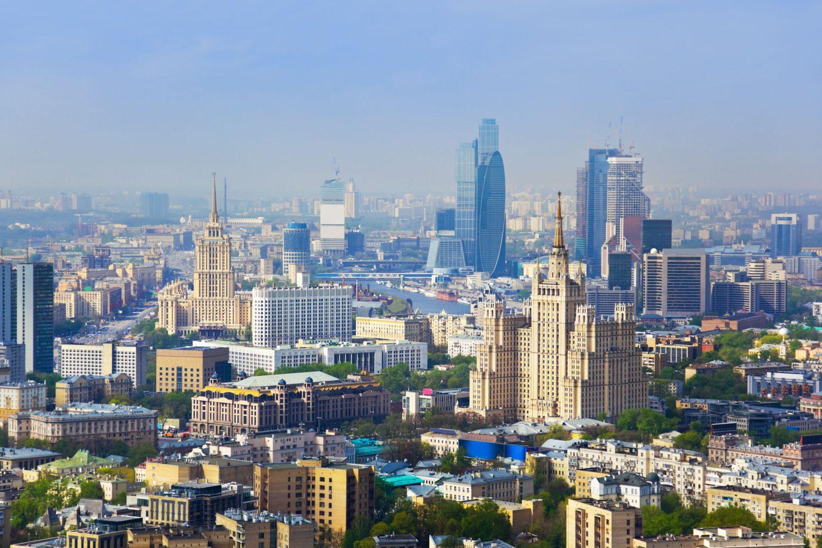 Владимир Ефимов отметил потенциал инвестиционных проектов Москвы