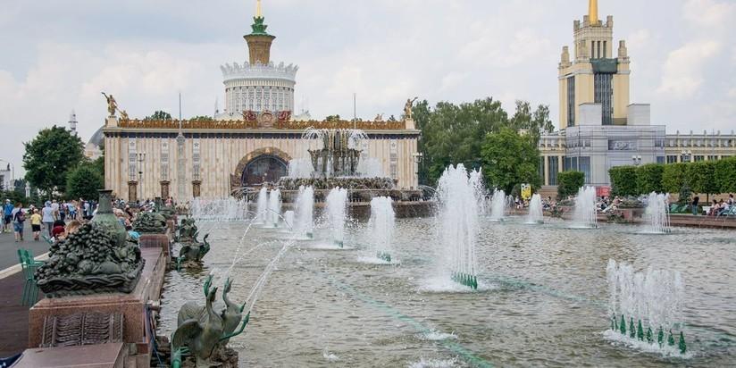 Вице-мэр Москвы рассказала об итогах летнего сезона на ВДНХ