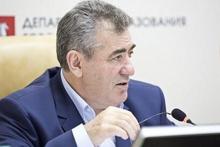Министр образования Москвы Исаак Калина рассказал, что делает из школьников профессионалов будущего