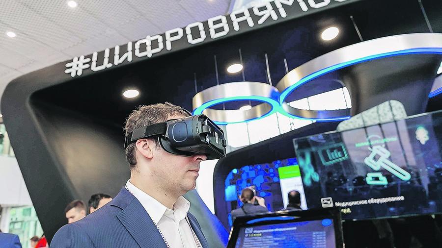 Наталья Сергунина дала комментарий касательно роста числа технопарков в Москве