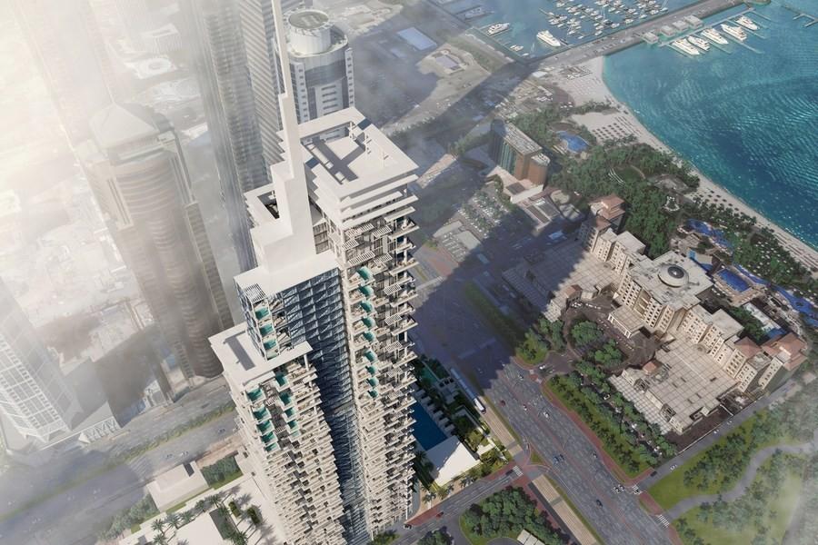 Роберто Кавалли и Хуссейн Саджвани намерены открыть брендовый отель в Дубае