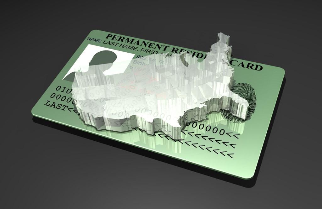 Организация USAFIS помогает принять участие в лотерее Green Card DV-2020