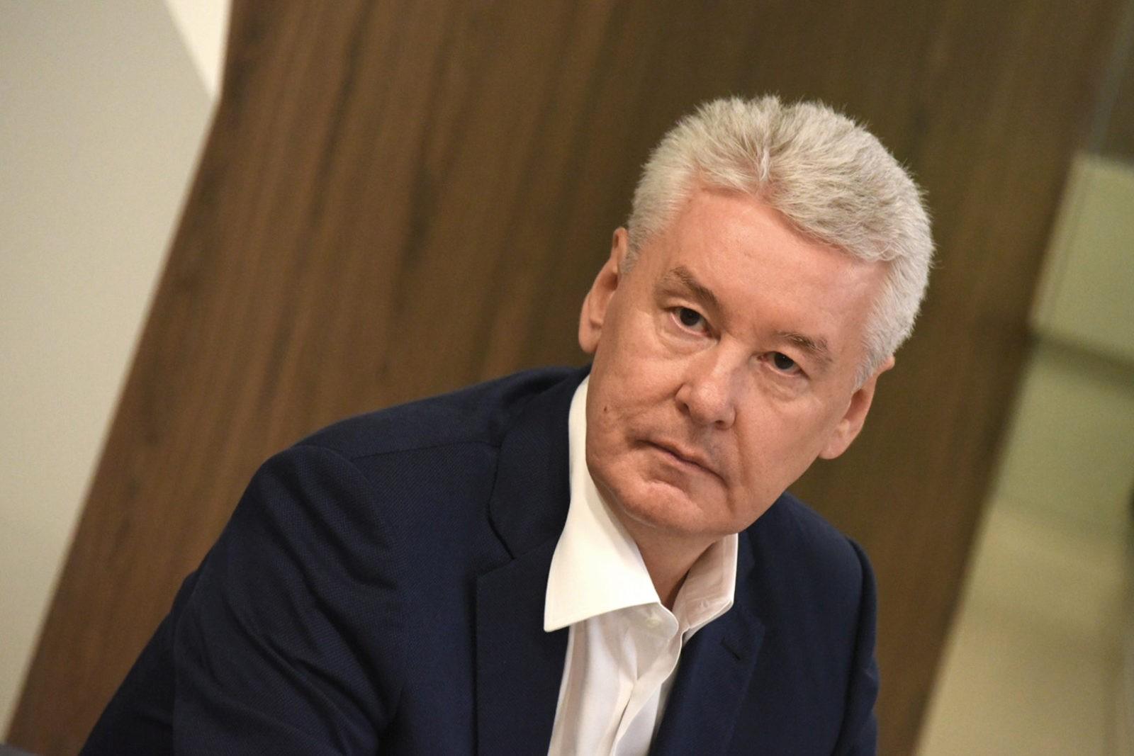 В московской системе образования совершен колоссальный скачок – Сергей Собянин