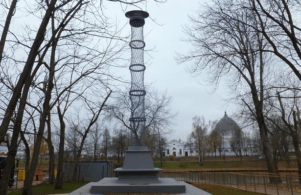 Наталья Сергунина: установление авторства Лисицкого как создателя башни-колонны ВДНХ, поможет изучению его наследия