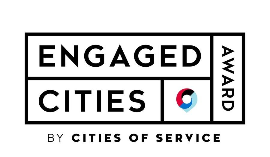 Второй ежегодный конкурс Engaged Cities Award объявляет Cities of Service