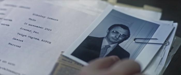 Состоялась Интернет-премьера тизера к многообещающему фильму «Лемаев. Человек воли»