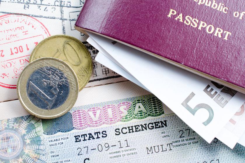 Договор на услуги по обработке заявок на получение виз с VFS Global подписала Словакия