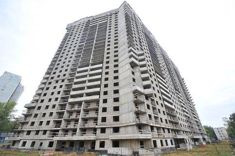 Дольщики ЖК «Квартал Триумфальный» продолжают бороться за свои квартиры