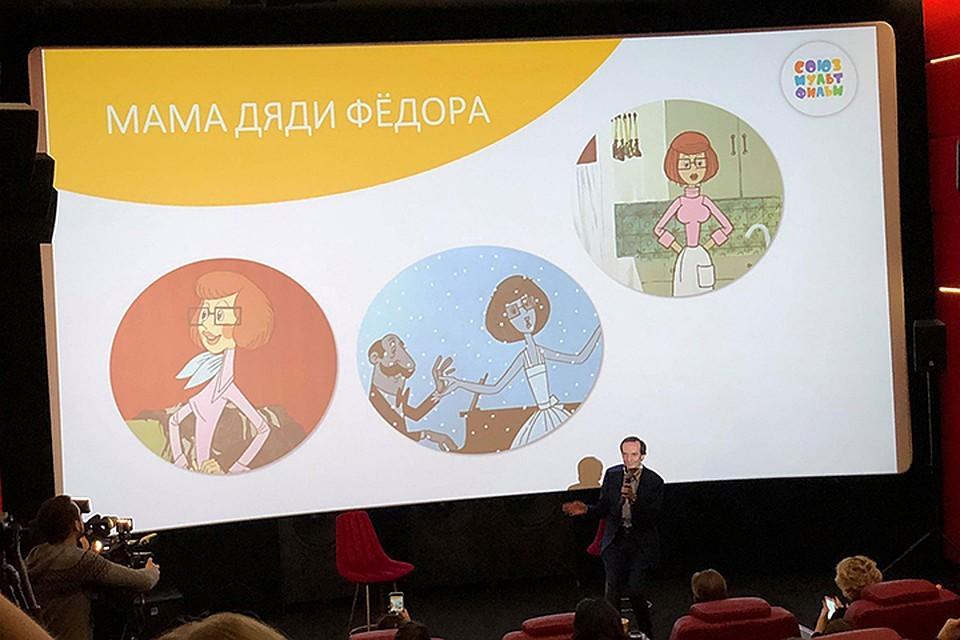 Исаак Калина: технология «Простоквашино» поспособствует развитию творческих способностей детей