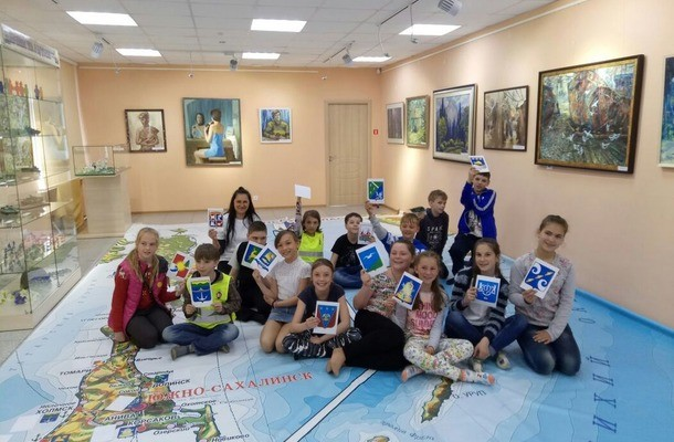 90 музеев столицы бесплатно посетили 102 тыс. школьников