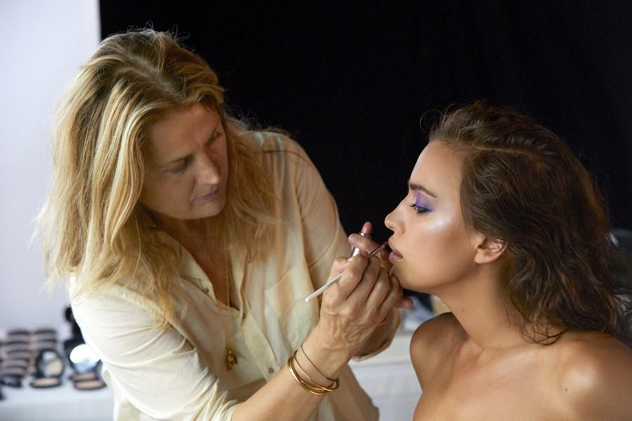 В России бренд Marc Jacobs Beauty в 2019 году представит Ирина Шейк