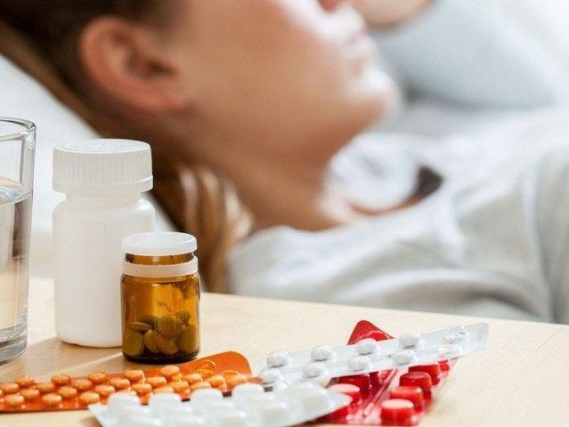 Некоторые препараты против гриппа недостаточно изучены