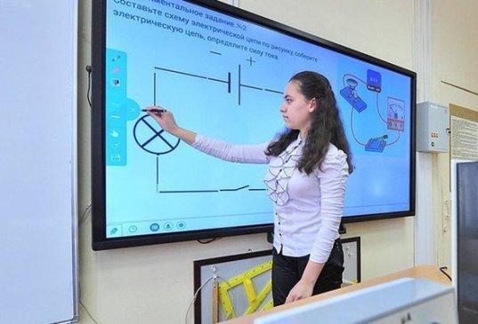 МГПУ будет готовить специалистов для проекта «Московская электронная школа»