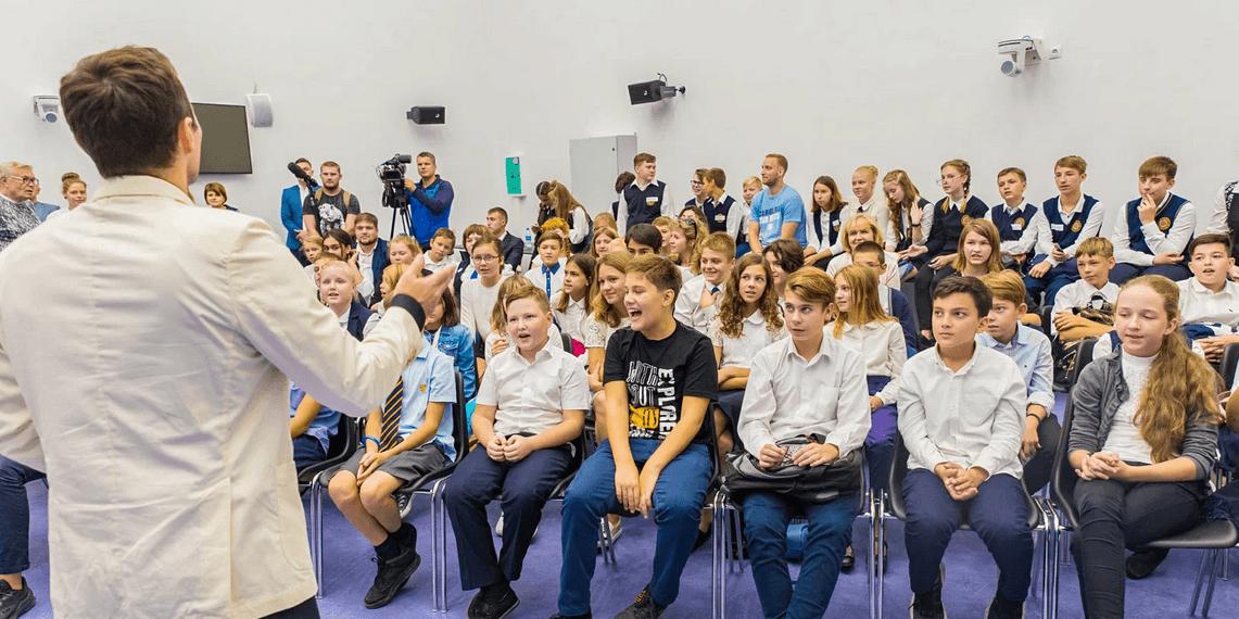 Наталья Сергунина: с момента открытия «Техноград» посетили свыше 65000 человек