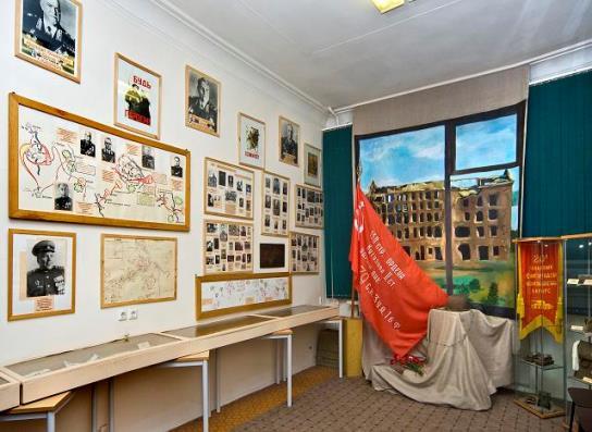 На Поклонной горе состоится первый слет активистов школьных музеев Москвы