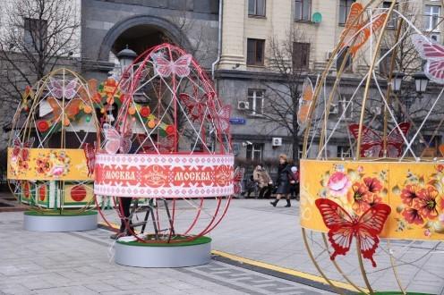 Свыше 20 тысяч волонтеров примут участие в фестивале «Пасхальный дар»