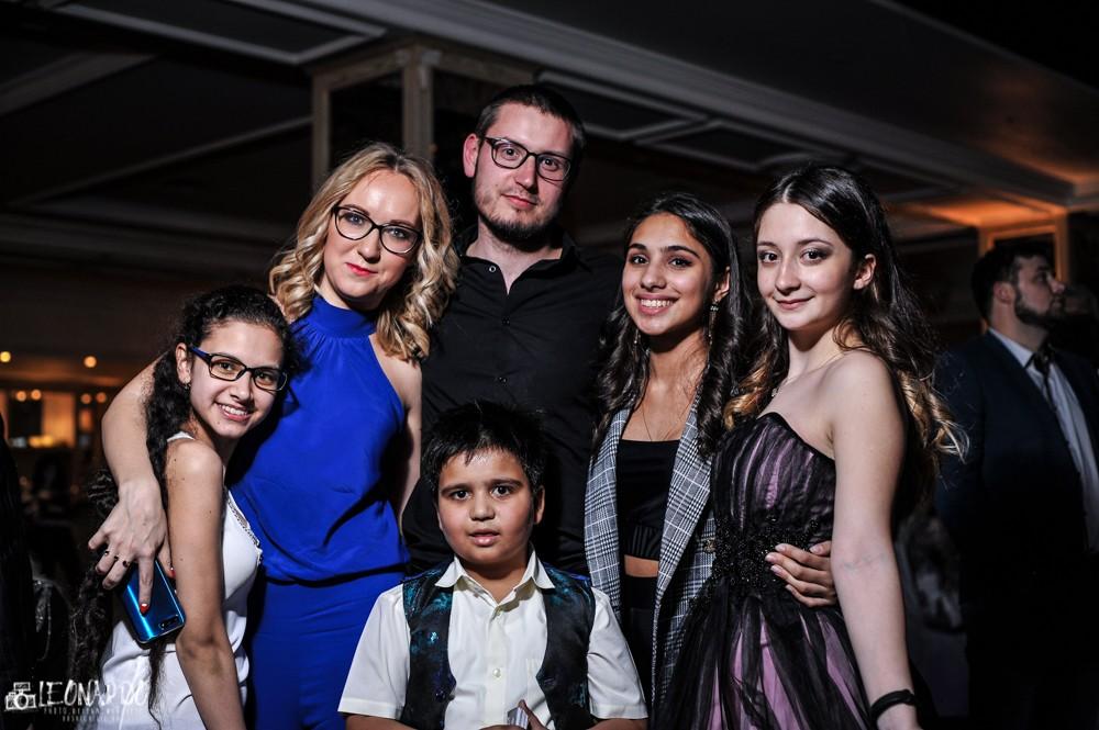 24 апреля в Korston Club Hotel прошла ежегодная церемония вручения 1-ой Международной премии для успешных женщин «ART & BUSINESS AWARDS-2019»