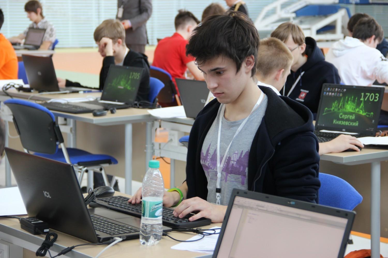 Победа школьников Москвы на олимпиаде по информатике прокомментирована Сергеем Собяниным и Исааком Калиной