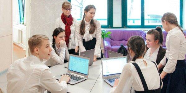 Лучшие учителя информатики будут привлечены к работе столичных IT-классов