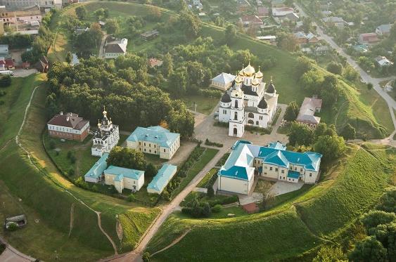 Владимир Ефимов рассказал, что инвестор построит спортивный центр в Дмитровском районе Москвы