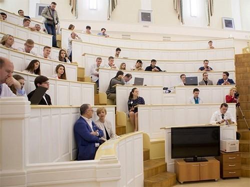Еще 217 выпускников подготовлено «Сеченовским Предуниверсарием»
