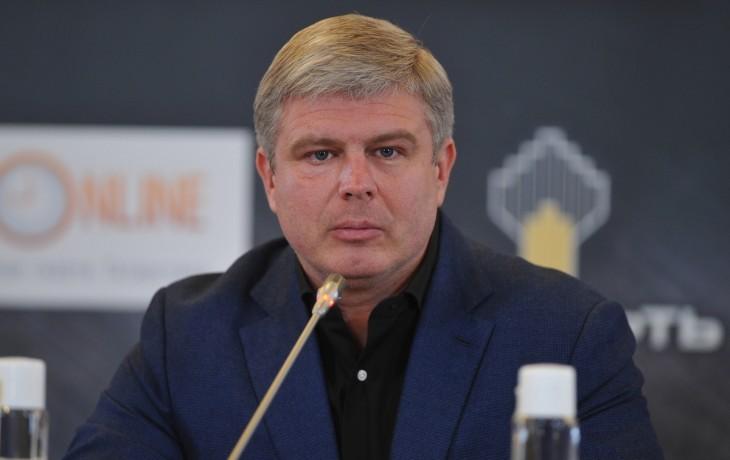 Рябинский негативно высказался о заявлении Конора Макгрегора про отставку в ММА